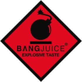 BangJuice Logo Neu