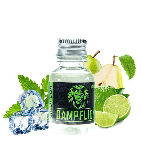 Dampflion Green Lion Aroma