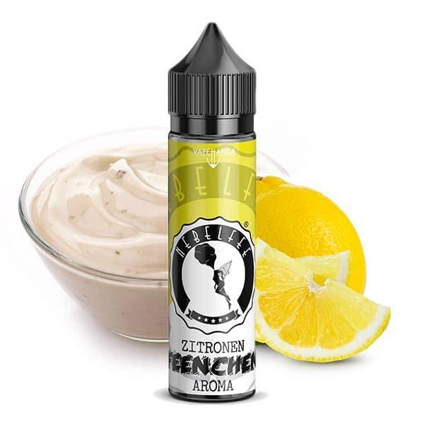 Nebelfee Zitronen Feenchen