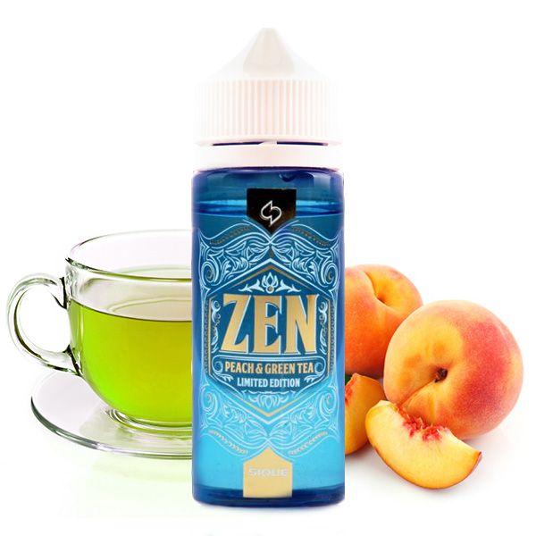 Sique Berlin Zen Aroma