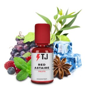 T Juice Red Astaire Aroma 30ml