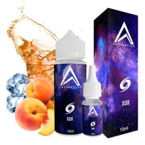 Antimatter XOR Aroma
