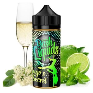 Dash Liquids Hugos Secret Aroma Liquid
