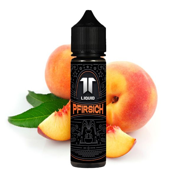 Elf Liquids Pfirsich Aroma