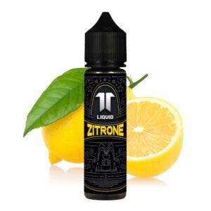 Elf Liquids Zitrone