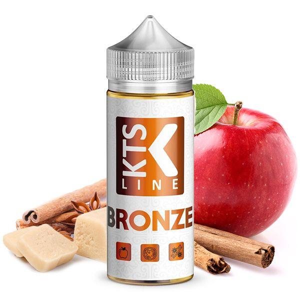 KTS Line Bronze Aroma