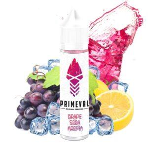 Primeval Grape Soda Aroma