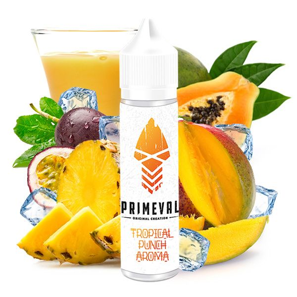Primeval Tropical Punch Aroma