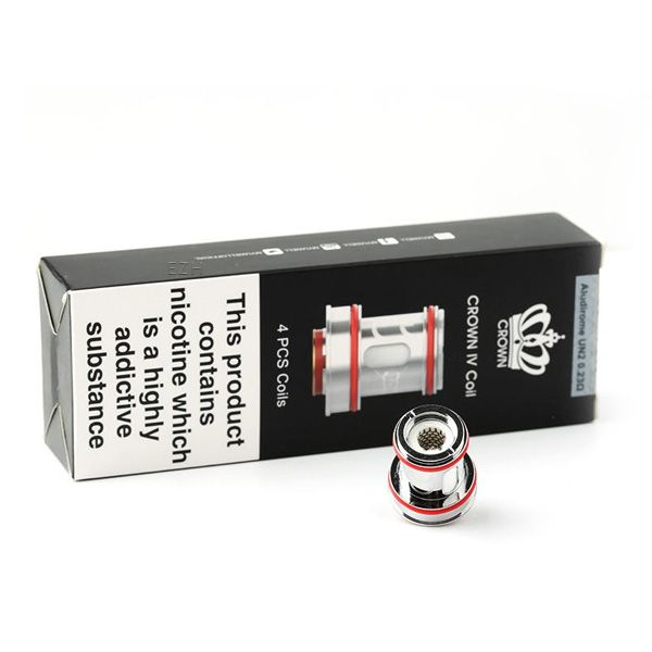 Uwell Crown Coils 0,23OHm
