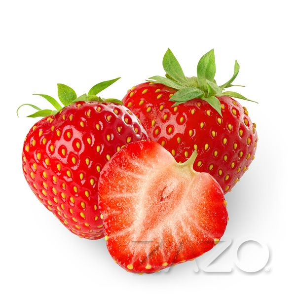 Zazo Erdbeer Liquid