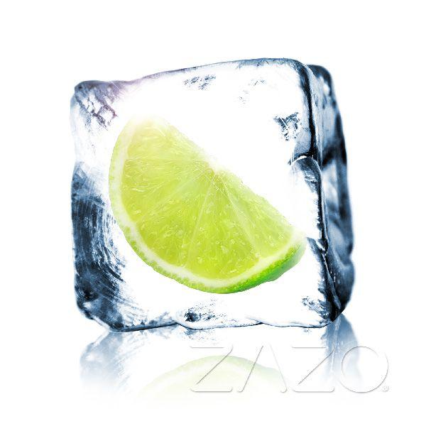 Zazo Lemon Cool Liquid