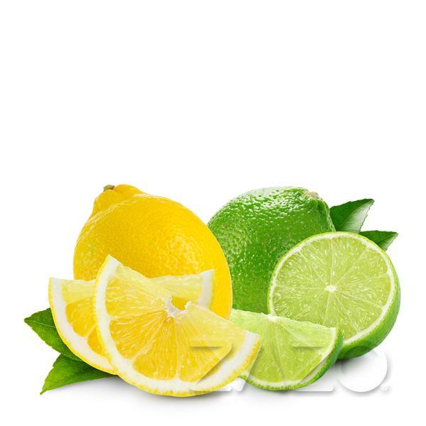 Zazo Zitrone Limette Liquid