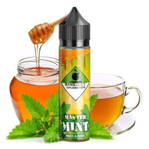 Bang Juice Master Mint Aroma