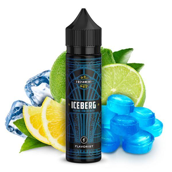 Flavorist Iceberg Aroma
