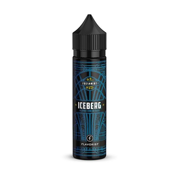 Flavorist Iceberg