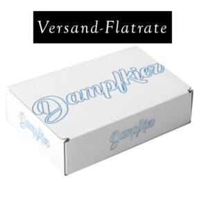 Versand Flatrate