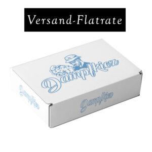 Versand_flatrate Dampfkiez