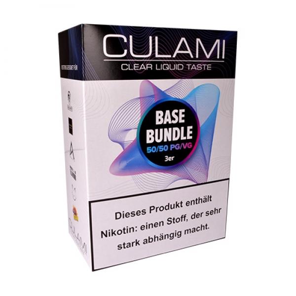 Culami Basen Bundle 50_50