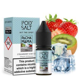 Pod Salt Pacha Mama