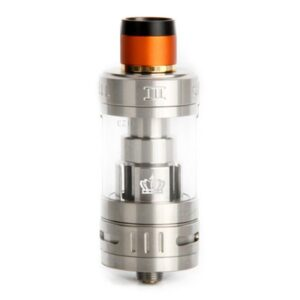 Uwell Crown 3 Silber