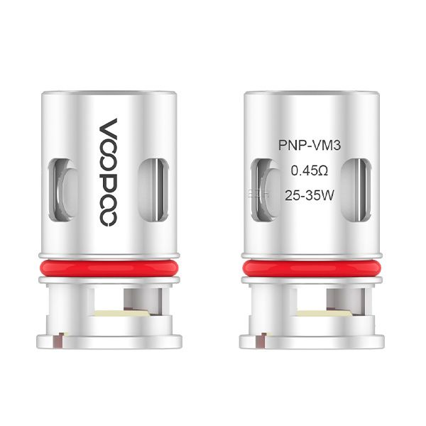 Voopoo PnP-VM3 Coil