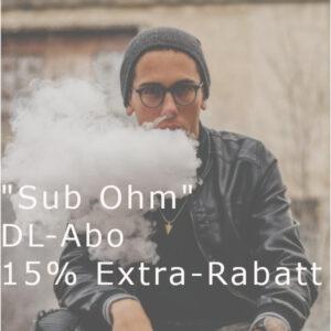 Sub Ohm DL-Abo