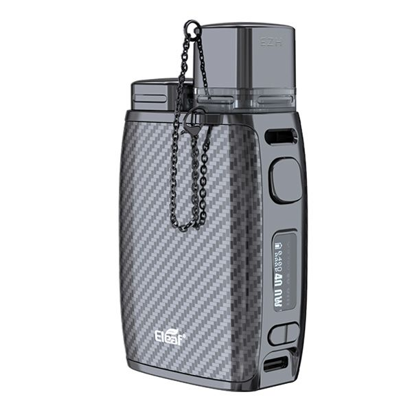 E-Zigarette Eleaf Pico Compaq Pod Kit Carbon Black