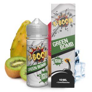 Green Bomb Aroma