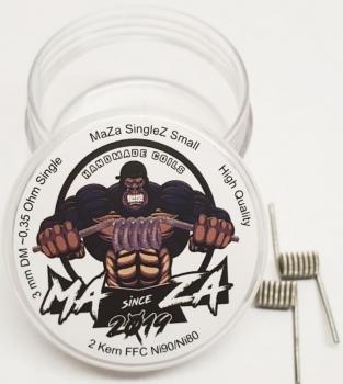 Maza SingleZ Small Coils