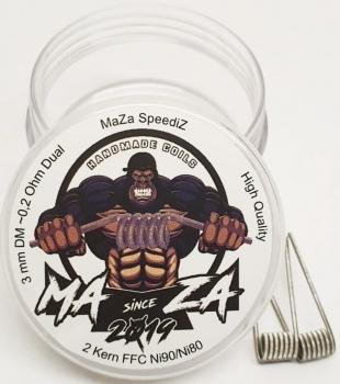 Maza SpeediZ Coils