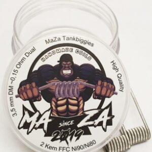 Maza Tankbiggiez Coils