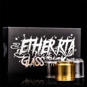 Suicide Mods Ether RTA Ersatzglas Kit