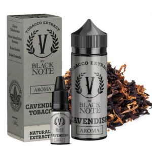 V by black Note Cavendish Aroma
