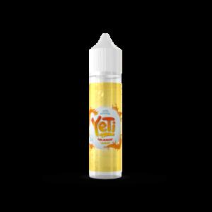 Yeti Orange Lemon