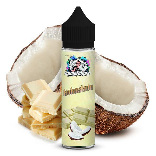 Dampfdidas Kokoslade Aroma