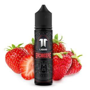 Elf Liquid Erdbeere Aroma
