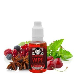Vampire Vape Blood Sukka