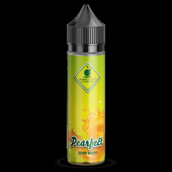 Bang Juice Pearfect Aroma