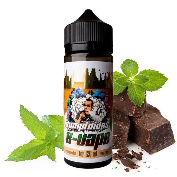 Dampfdidas 8-Vape Aroma