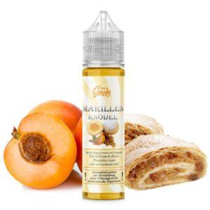 Flavour Smoke Marillen Knödel