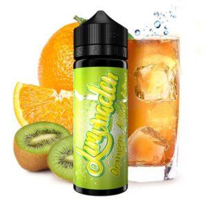 Limonaden Orangen lime Limo