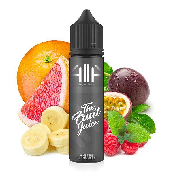 The Fruit Juice Himbeere Grapefruit Aroma