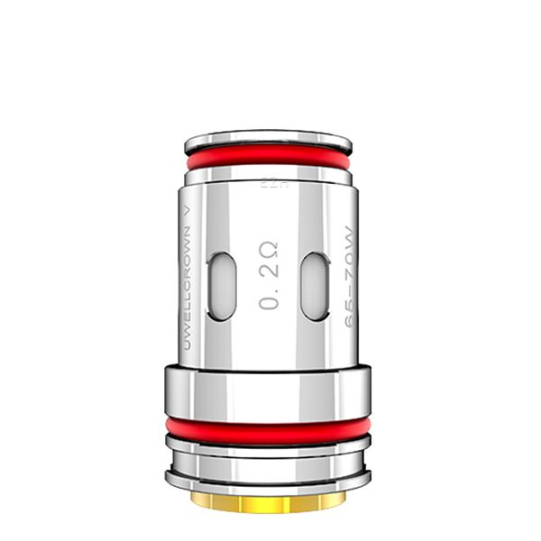 Uwell Crown 5 UN2-3 Meshed H Coil