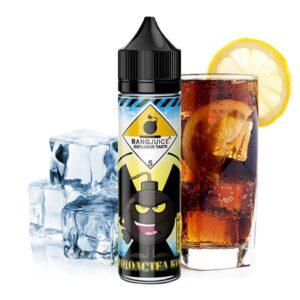 Bang Juice Raioactea Kool