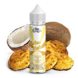 Flavour Smoke Kokosmakrone Aroma