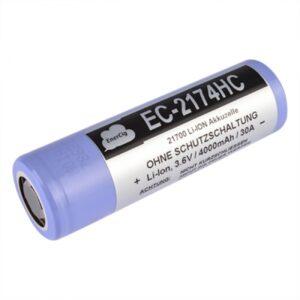 Batterie 21700 EC-2174HC