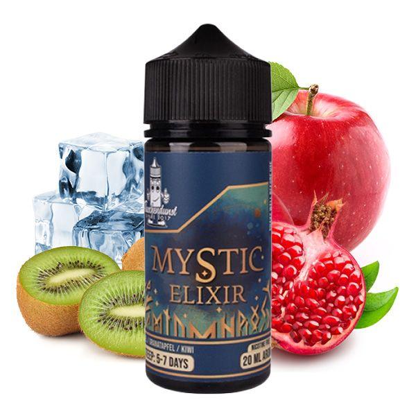Flaschendunst Elixir Aroma