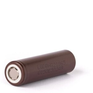 LG 18650 HG2 3000mAh