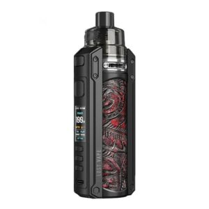 Lost Vape Ursa Quest Multi Kit Black Ukrain