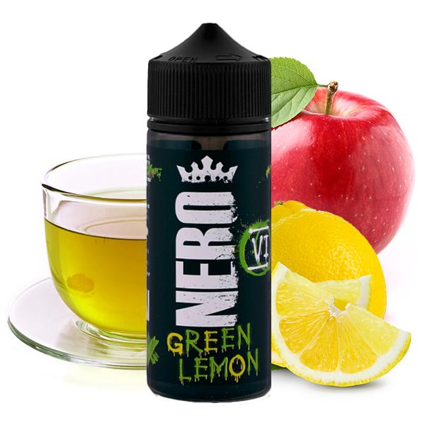 Nero Green Lemon